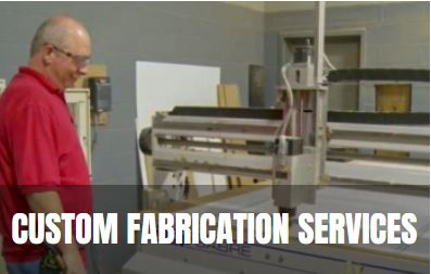 Custom Fabrication Services
